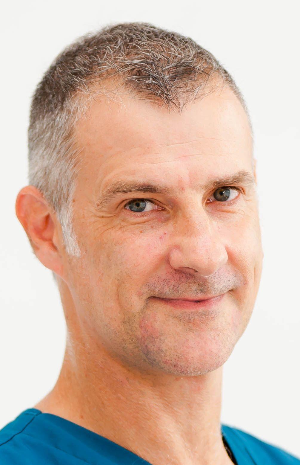 Rowan Garstang, my amazing dental technician and long term colleague